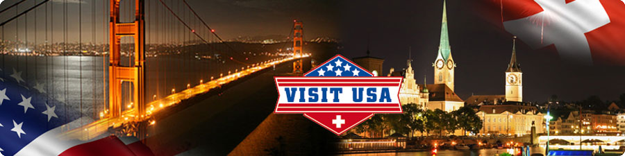 Visit USA Committee, Switzerland